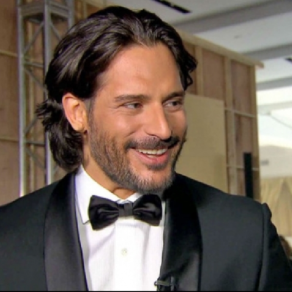 Joe Manganiello Akan Ikut Tampil di 'Justice League'