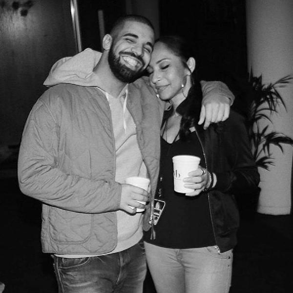 Gagal Kolaborasi, Drake Malah Buat Tattoo Sade di Pinggangnya