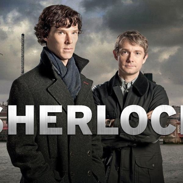 Trailer Terbaru Serial Sherlock di Musim Keempat