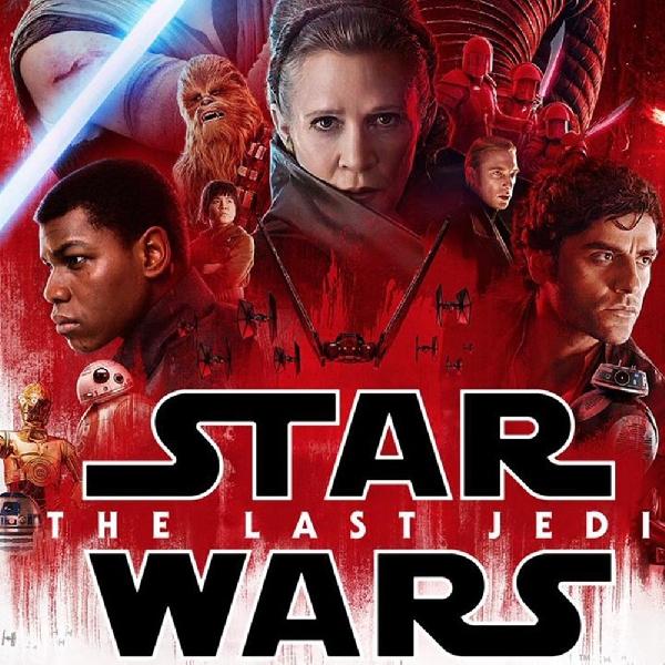 Sebelum Tayang, Saksikan Trailer Terakhir Star Wars: The Last Jedi