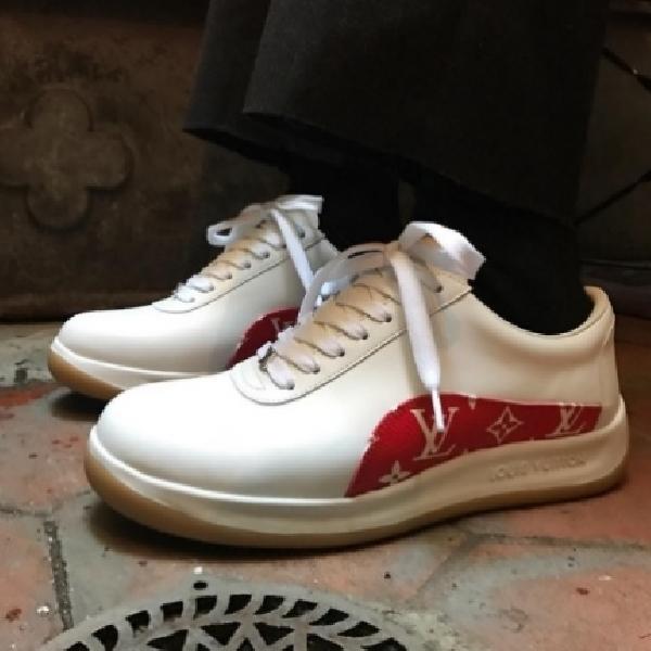 Louis Vuitton x Supreme - Perpaduan Fashion Kelas Atas dengan Streetwear