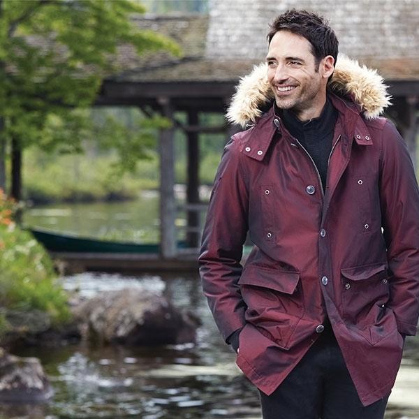 Tetap Hangat Dan Trendi Dengan Lima Tipe Jaket Ini