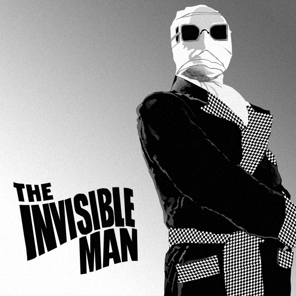 Johnny Depp Siap Perankan The Invisible Man