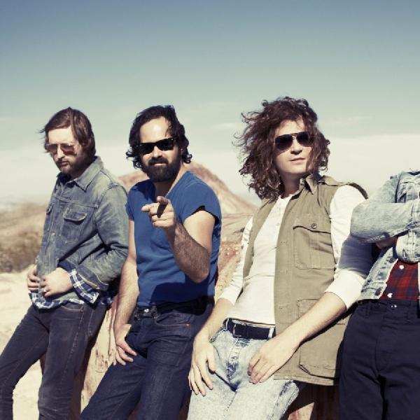 The Killers Kembali Gebrak Lewat Single Terbaru