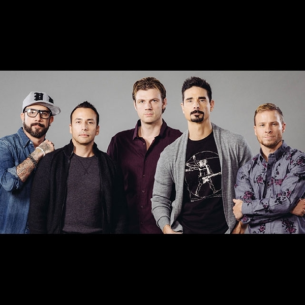 Backstreet Boys Umumkan Tanggal Show Las Vegas
