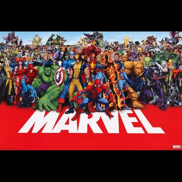 4 Superhero Marvel yang Memiliki Kekuatan Konyol