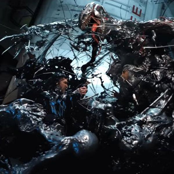 Ini Dia Plot Hole di Film Venom