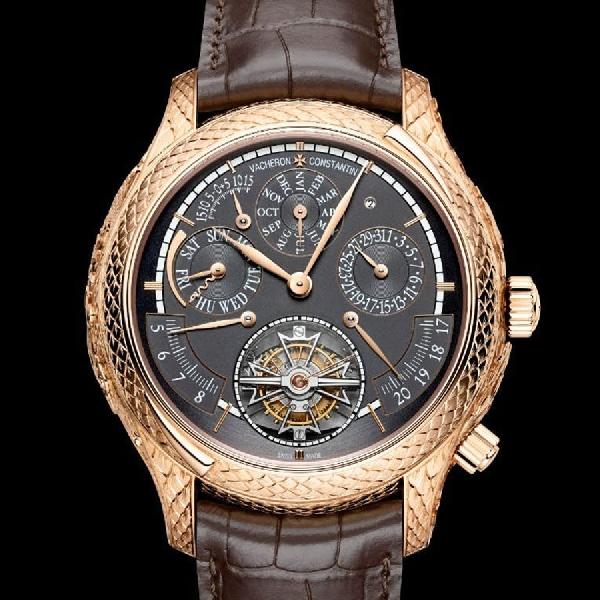 Les Cabinotiers Grand Complication, Arloji dengan 15 Fitur Unggulan