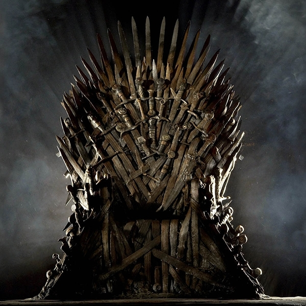 HBO Siapkan Spinoff Game of Throne