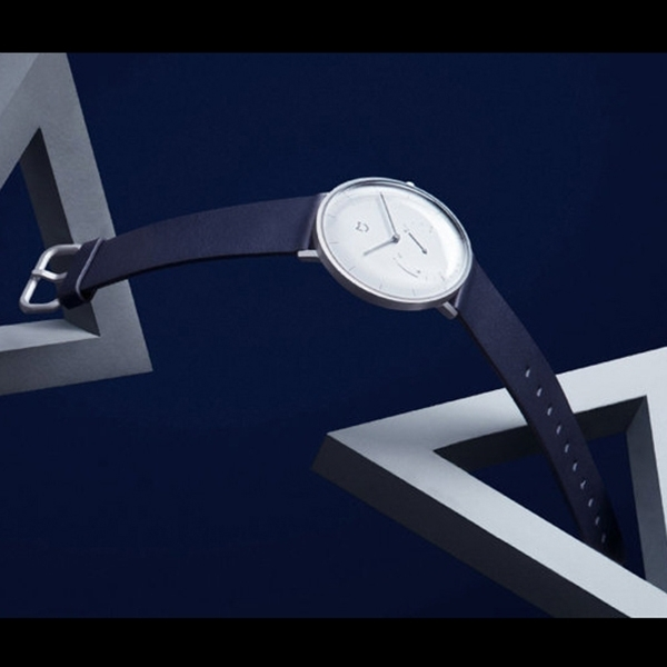 Smartwatch Hybrid dari  Xiaomi