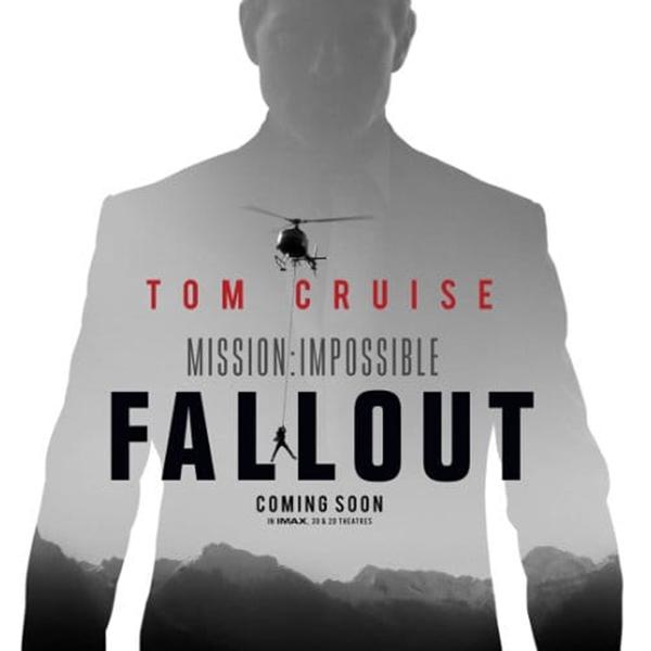 Tom Cruise Lakukan Sendiri Skydiving di M:I6