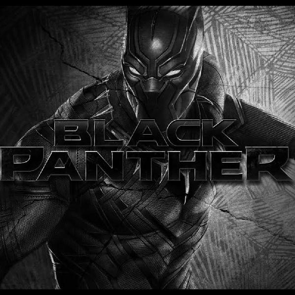 Trailer Perdana Black Panther Ungkap Jati Diri T-Challa