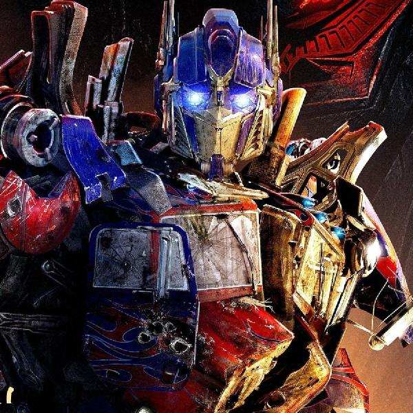 Behind The Scene 'Transformers: The Last Knight', Tampilkan Ledakan Mobil
