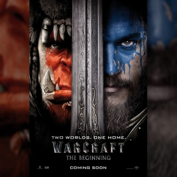 WARCRAFT: Awal Mula Perang Alliance vs Horde