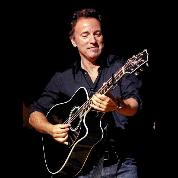 Lagu Langka Bruce Springsteen akan Segera di rilis