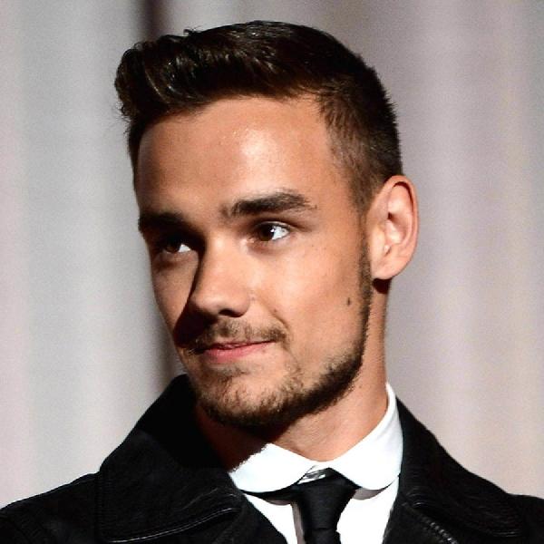 Bersiap Untuk Solo Karier, Liam Payne Tanda Tangani Kontrak Rekaman
