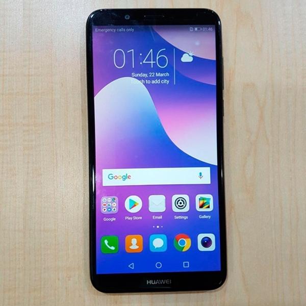 Lebih Dekat dengan Huawei Nova 2 Lite