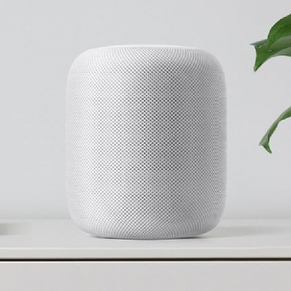 Speaker Pintar Apple Ini Punya Segudang Fitur Premium