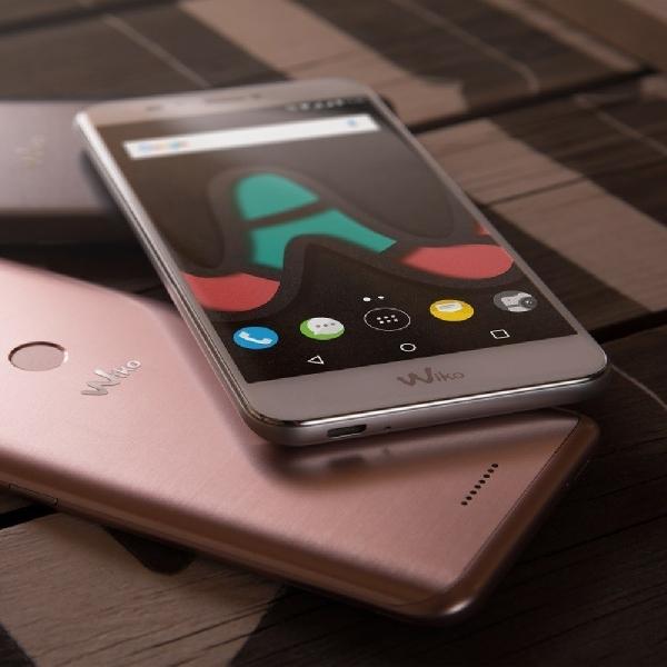 Kaya Fitur Premium, Ini Smartphone Terbaru Garapan Wiko
