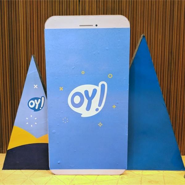 OY! Indonesia Diluncurkan, Lebih dari Sekedar Aplikasi Chatting Buatan Anak Bangsa