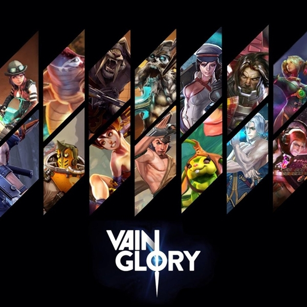 Vainglory Segera Sambangi Windows dan Mac OS