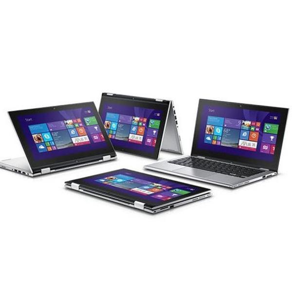 Dell New Inspiron 5000 dan 7000, Amunisi Anyar Bagi Content Creator