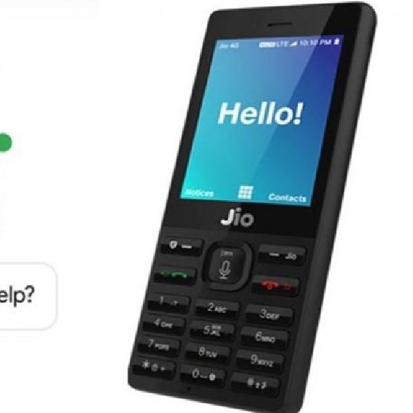 Google Boyong Google Assistant ke Feature Phone