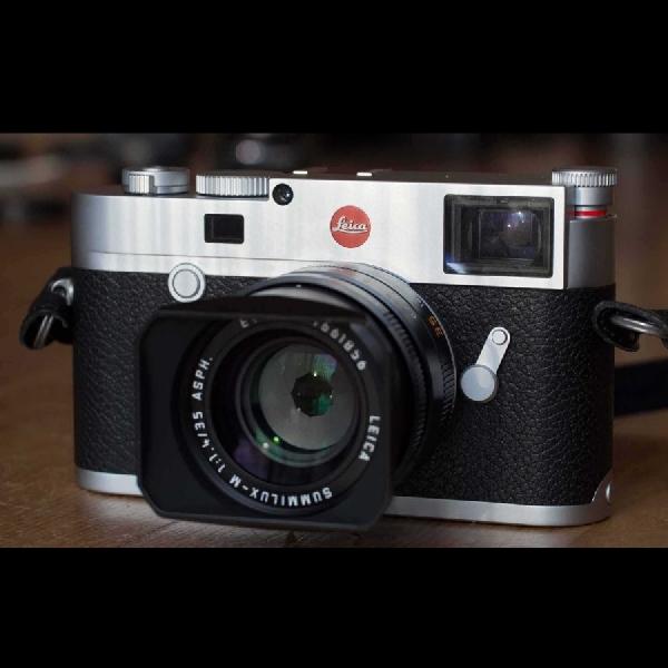 Tertipis Dan Bawa WiFi, Ini Rangefinder Terbaru Leica