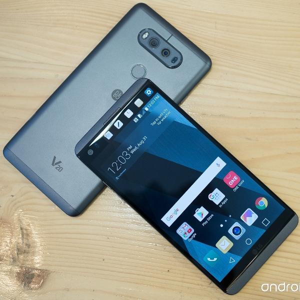 Uji Coba Ekstrem, Mampukah LG V20 Bertahan?
