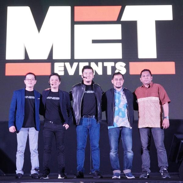 Simpan Potensi Besar, Mineski Serius Garap eSports di Indonesia