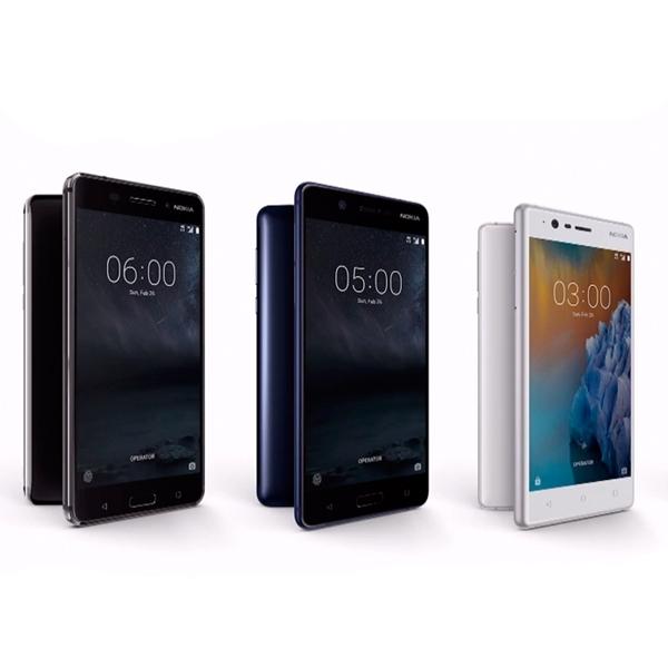 Sambut Ramadhan, Nokia Hadirkan Program Menggiurkan