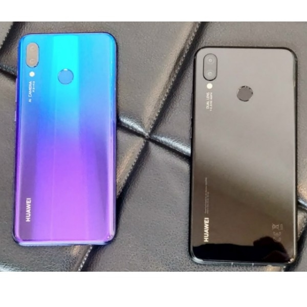 Hasil Selfie Nova 3i Gunakan DSLR, Ini Tanggapan Huawei