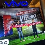 Vivo Luncurkan Kampanye V11 Pro Indonesia Juara