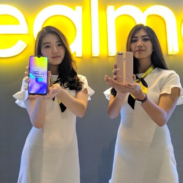 Realme U1 Mendarat di Indonesia, Keunggulan dan Harganya?