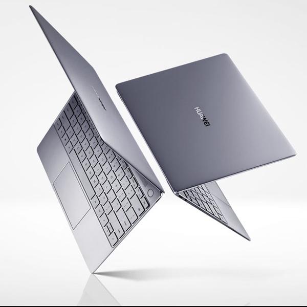 Tantang MacBook, Huawei Kenalkan Tiga Seri MateBook