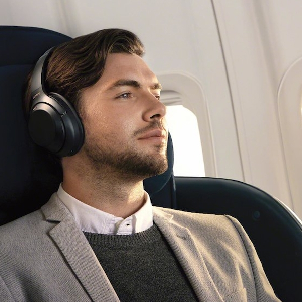 Sony WH-1000XM3, Unggulkan Noise Cancelling dan Smart Listening