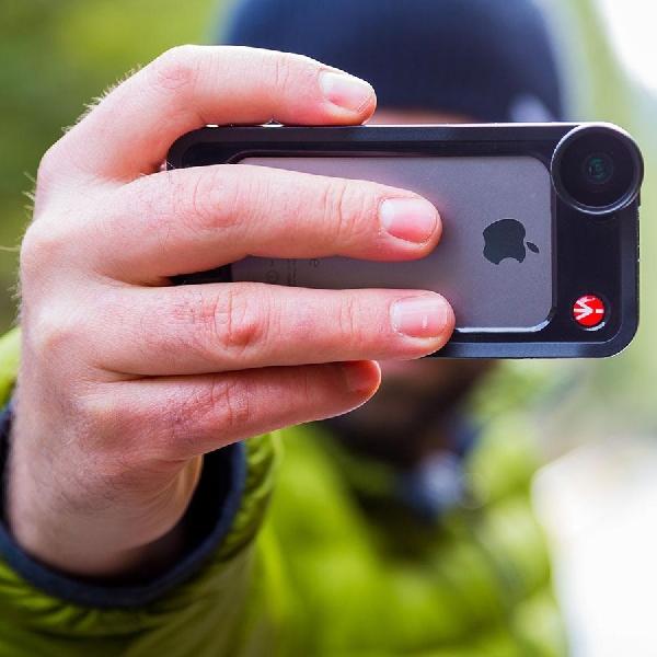5 Lensa Ini Bikin Jepretan iPhone Tambah Ciamik