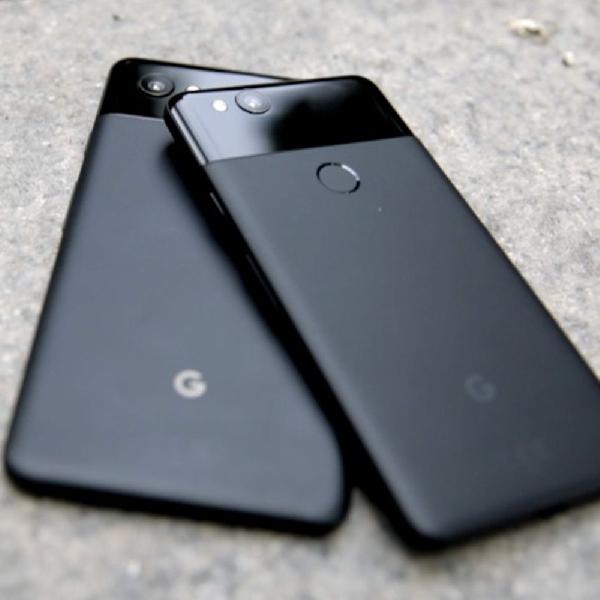 Menguji Ketangguhan Google Pixel 2, Cukup Kuat Kah?