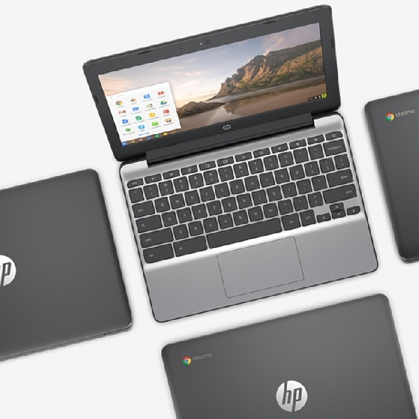 Asyik, Laptop Ini Bakal Bisa Jalankan Aplikasi Android