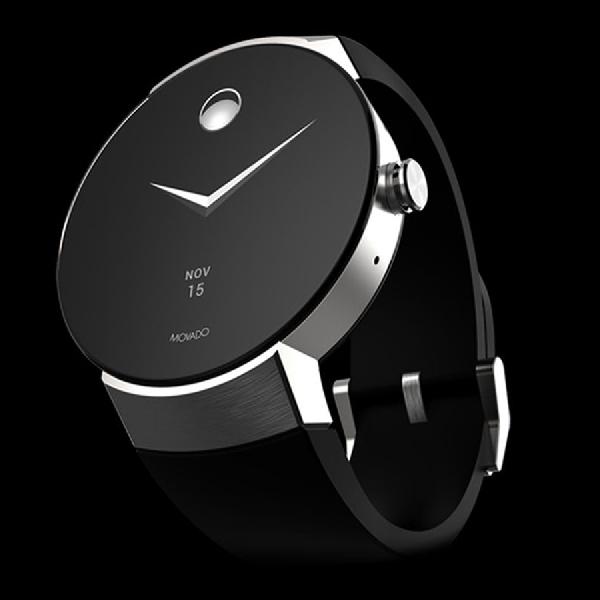Movado Ramu Smartwatch Untuk Boss Hugo Dan Tommy Hilfinger