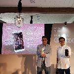 Galaxy J7+ Luncur, Smartphone Galaxy J Perdana Dual Camera