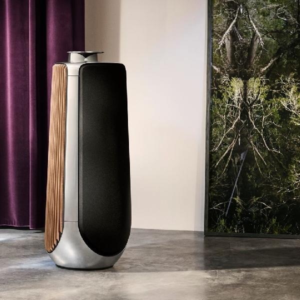 Seharga Mini 3 Door 2017, Ini Speaker Premium Besutan B&O