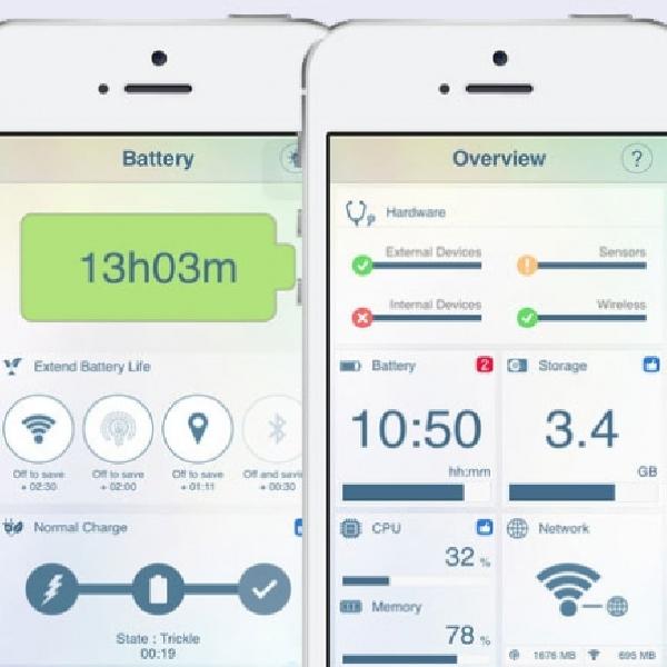 Aplikasi-aplikasi Uji Ketangguhan Hardware Smartphone