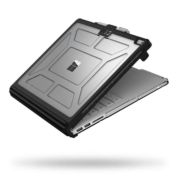 Hard Case Ini Sanggup Proteksi Surface Book
