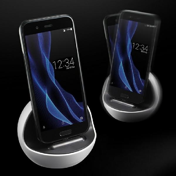 Tampil Premium, Ini Rival Tangguh Samsung Galaxy S8