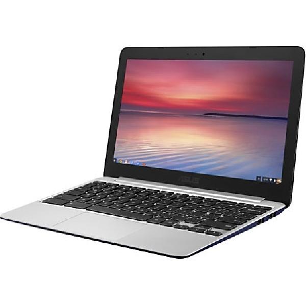 Gandeng Google, Ini Dua Laptop Chrome Baru Asus