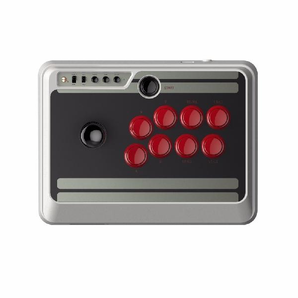 Bergaya Retro, Arcade Controller Ini Cocok Untuk Nintendo Switch