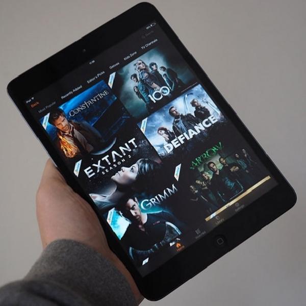 Aplikasi Amazon Video Terima Banyak Update di iOS
