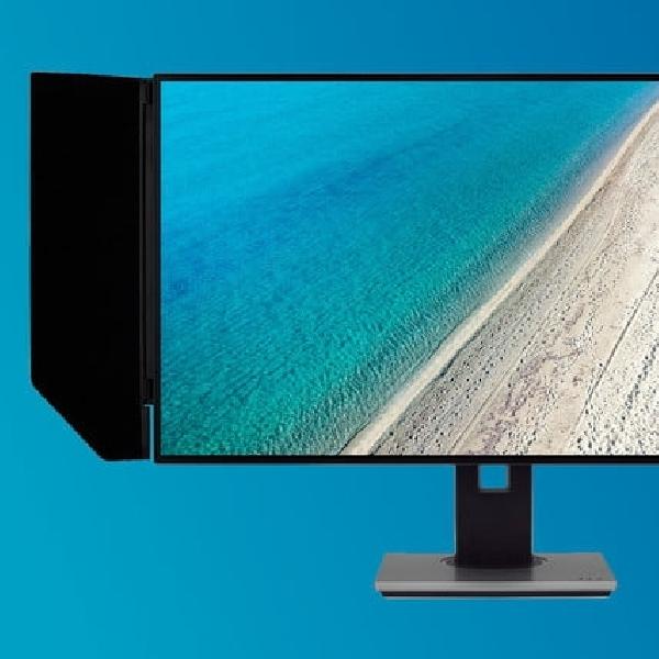 Acer PE320QK Wujudkan Kualitas Visual yang Pro
