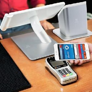 Cina Akan Jadi Negara Asia Pertama yang Disentuh Apple Pay